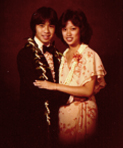 Irwin - How was the Damien 1981 Senior Prom? Keep in touch. Best of luck in the future. David & Terry